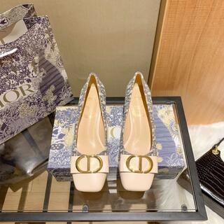 クリスチャンディオール(Christian Dior)のクリスチャンディオールパンプス(ハイヒール/パンプス)