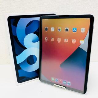 iPad - iPad Air 4 64GB Wi-Fiモデル MYFQ2J/A スカイブルー