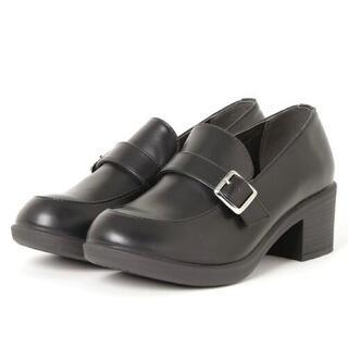 アシナガオジサン(あしながおじさん)のアンジェリーク ドレスシューズ 82007(ローファー/革靴)