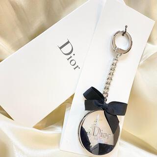 ディオール(Dior)の未使用☆Dior ディオール ハンドバッグフック キーホルダー 非売品(キーホルダー)
