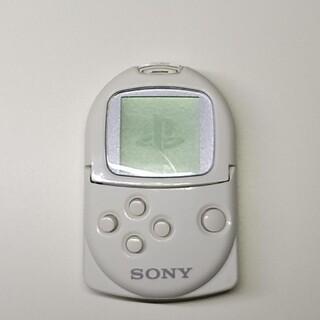 ソニー(SONY)のポケットステーション(携帯用ゲーム機本体)