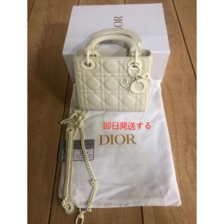 Dior - 【即日発送】Dior レディディオール