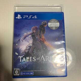PlayStation4 - テイルズオブアライズ PS4  早期購入特典付き