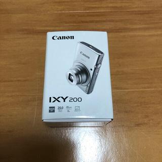 Canon - canon IXY 200 (SL)