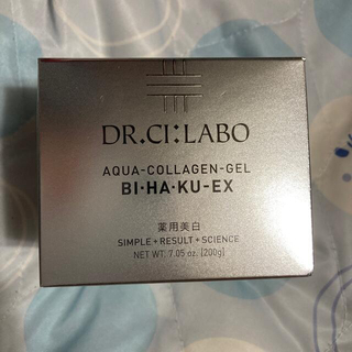 Dr.Ci Labo - ドクターシーラボ薬用アクアコラーゲンジェル美白EX 200g