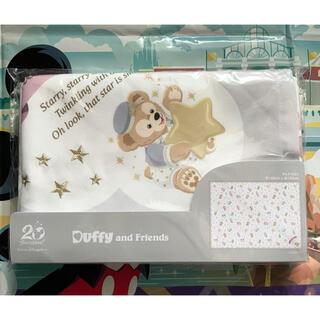 Disney - 【未開封新品】ディズニーシー ダッフィー スターリードリームス マルチクロス