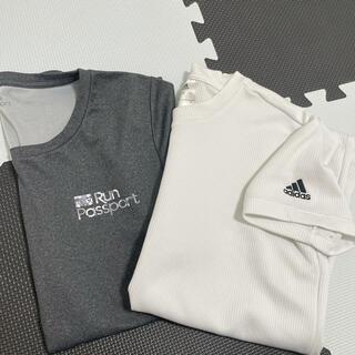 adidas - 【レディース 】スポーツ用Tシャツ