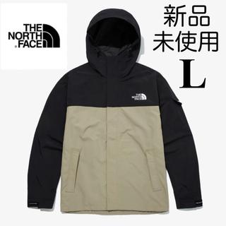THE NORTH FACE - THE NORTH FACE マウンテンパーカー 日本未発売モデル