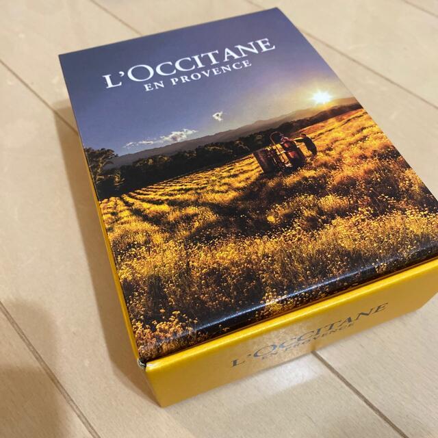 L'OCCITANE(ロクシタン)のロクシタン シアバターセット コスメ/美容のボディケア(ハンドクリーム)の商品写真