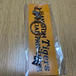 ハンシンタイガース(阪神タイガース)の阪神タイガース公式ファンクラブ 虎ひもフック(応援グッズ)