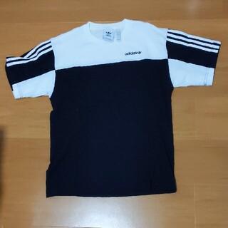 adidas - Tシャツ アディダス
