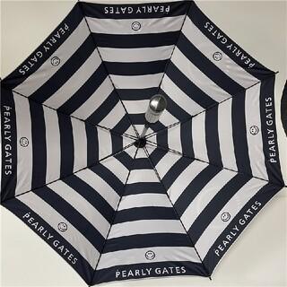 パーリーゲイツ(PEARLY GATES)の限定新制品★パーリーゲイツ UV アンブレラ (UNISEX)(傘)