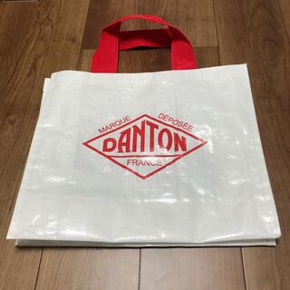 DANTON - DANTON ダントン ショップバック ショッパーバッグ