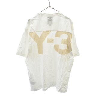 ワイスリー(Y-3)のY-3 ワイスリー 半袖Tシャツ(Tシャツ/カットソー(半袖/袖なし))