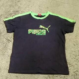 プーマ(PUMA)の子供のTシャツ(Tシャツ/カットソー)