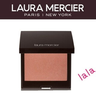 laura mercier - ローラメルシエ ローラメルシェ チーク チャイ