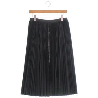 サカイ(sacai)のsacai ロング・マキシ丈スカート レディース(ロングスカート)