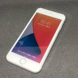 iPhone - iPhone 8 Silver 64 GB SIMフリー