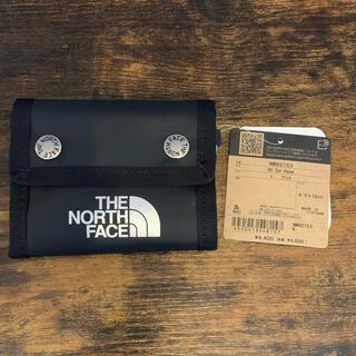 ザノースフェイス(THE NORTH FACE)のノースフェイス BCドットワレット 財布 THE NORTH FACE(折り財布)