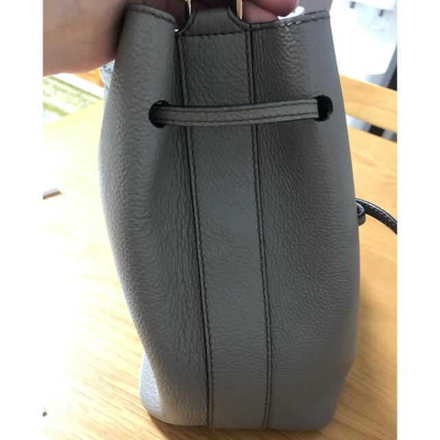 Furla(フルラ)のFURLA 巾着バック レディースのバッグ(ショルダーバッグ)の商品写真