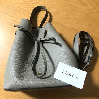 Furla - FURLA 巾着バック