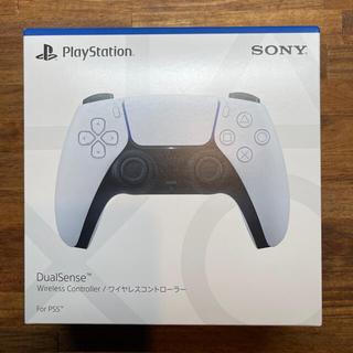 SONY - 美品中古 PS5 プレイステーション5 純正ワイヤレスコントローラー