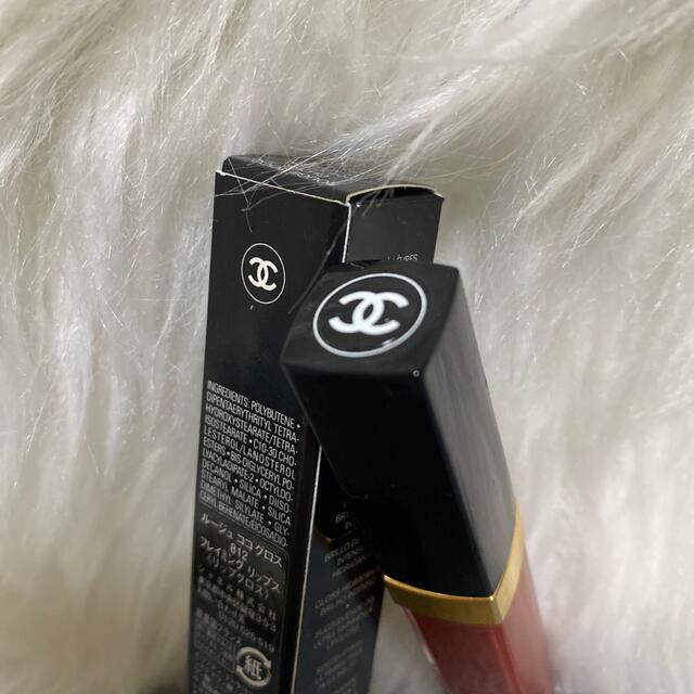 CHANEL(シャネル)のCHANEL シャネル リップグロス コスメ/美容のベースメイク/化粧品(リップグロス)の商品写真