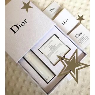 Christian Dior - 非売品★Dior★ディオール ジャドール オードゥパルファン トラベルスプレー