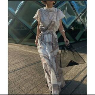 アメリヴィンテージ(Ameri VINTAGE)のAMERIVINTAGE MEDI MANON SET UP DRESS(セット/コーデ)