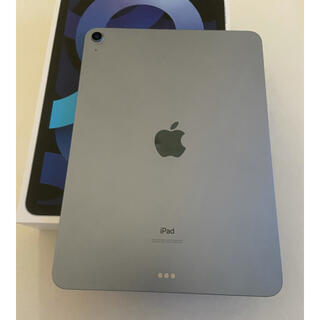 iPad - iPad Air4
