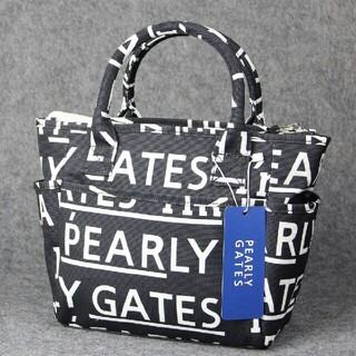 PEARLY GATES - 新品 ゴルフ用 ゴルフバッグ カートバッグ