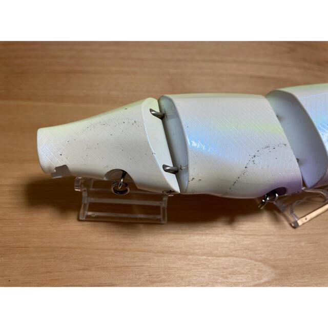 DRT ルアーセット クラッシュゴースト ライザージャック スポーツ/アウトドアのフィッシング(ルアー用品)の商品写真