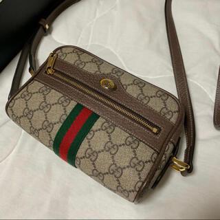 Gucci - GUCCI オフィディアGGスプリームミニバッグ