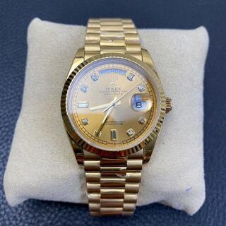 売れ筋商品!新作!SS極美品  ロレックス 自動巻 メンズ 腕時計