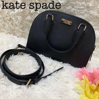 kate spade new york - 【美品】kate spade new york ショルダーバッグ 2way