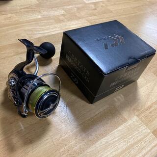 DAIWA - ダイワ セルテート5000D-CXH 美品