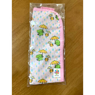 傘ポーチ ペットボトル 収納 ファスナー ピンク キャラクター 折り畳み傘 傘袋(傘)