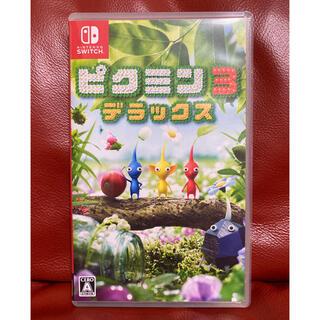Nintendo Switch - ピクミン3 デラックス スウィッチ