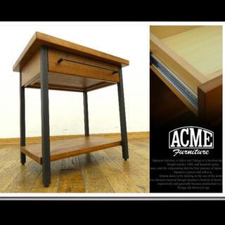 JOURNAL STANDARD - acme furniture アクメファニチャ サイドテーブル インダストリアル