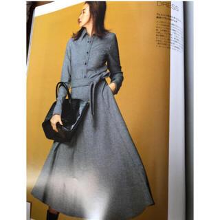 ラルフローレン(Ralph Lauren)の雑誌掲載 ポロラルフローレン ドレス (ロングワンピース/マキシワンピース)