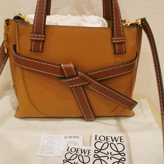 LOEWE - LOEWE ハンドバッグ