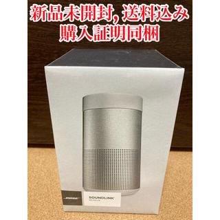 BOSE - 【新品未開封】BOSE Bluetooth speaker