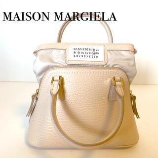 Maison Martin Margiela - MaisonMargiela メゾンマルジェラ 5AC マイクロバッグ 新品