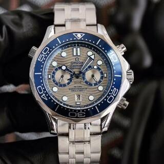 メンズ↖腕時計Ⓞ Ⓜ Ⓔ Ⓖ Ⓐ自動巻き
