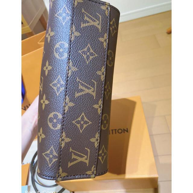 LOUIS VUITTON(ルイヴィトン)のルイヴィト 新作 サックブラBB   レディースのバッグ(ショルダーバッグ)の商品写真