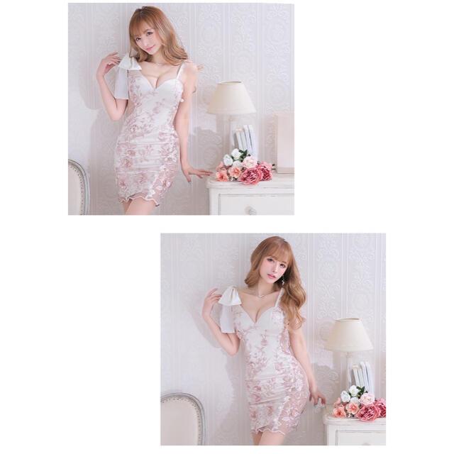 AngelR(エンジェルアール)のローブドフルール レディースのフォーマル/ドレス(ナイトドレス)の商品写真