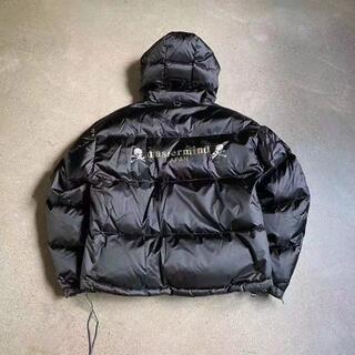 mastermind JAPAN Nylon Puffy Jacket(ダウンジャケット)