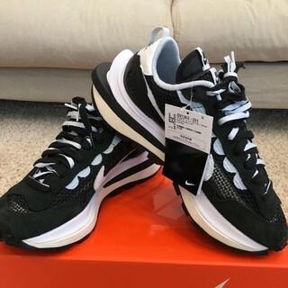 ナイキ(NIKE)の26cm Nike VaporWaffle / SACAI CV1363-001(スニーカー)