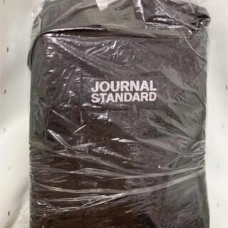 ジャーナルスタンダード(JOURNAL STANDARD)のInRed 10月 ジャーナルスタンダード(トートバッグ)