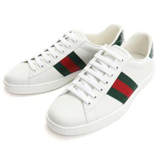 Gucci - ★GUCCI メンズスニーカー 386750 A3830 9071